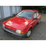 FORD ORION 1986-1989