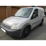 FORD TRANSIT CONNECT 2002-2009