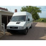 IVECO DAILY 1990-1996, 1996-1999
