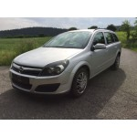 OPEL ASTRA H 2004-2007, 2007-2010